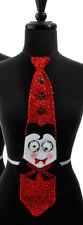 RAZ Imports Halloween Costume - Vampire Dracula Red Neck Tie #H3612563