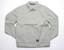 Electric Visual Club Jacket (M) Gray