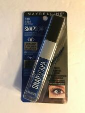 Maybelline New York Snapscara, Choose Color