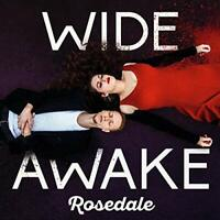 Rosedale - Wide Awake [CD]