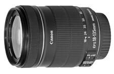 Objetivos zoom F/3, 5 para cámaras Canon EF-S