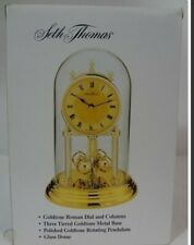 NEW Seth Thomas Anniversary Clock AGO-170