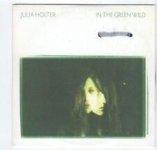 (EZ92) Julia Holter, In The Green Wild - 2013 DJ CD