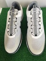Under Armour Fade RST Golf Shoes - White