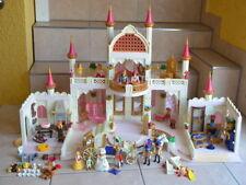 Auktion 11 ) Playmobil Prinzessin Schloss 4250 4251 4255 Kutsche Märchenschloss