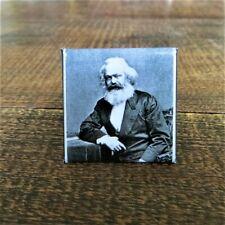 Fridge Magnet Karl Marx