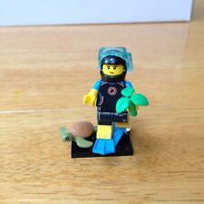 Lego Mini Figures Series 20 - Diver