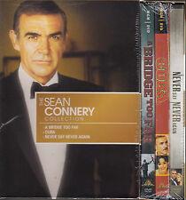 Sean Connery Triple Feature (DVD) Never Say Never Again/Cuba/Bridge Too Far