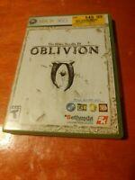 The Elder Scrolls IV Oblivion Microsoft Xbox 360 Bethesda , 2K