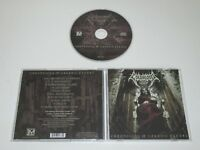 Coldblood/Chronology Of Satanic Events (Metallic 017) CD Album
