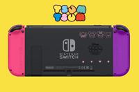 HOUSING Shell Nintendo Switch Console & Joycon - Controller Disney Tsum Tsum