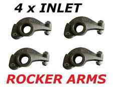 FOR MITSUBISHI 2.5D 2.5TD 4D56 BRAND NEW 4 INLET ROCKER ARM ARMS TO FIT SHAFT