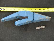 Hensley Excavator Bucket Tooth 18-MLKR