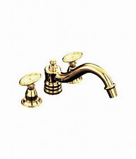 Kohler Antique deck-mount Tub faucet trim T125-9B-PB