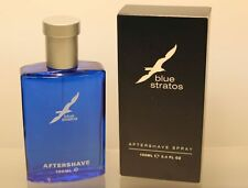 100ml.  After Shave Spray  Blue Stratos
