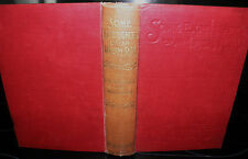 Some Experiences of an Irish R M E Somerville and Martin Ross 1910, vintage book