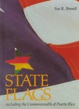 State Flags: Including the Commonwealth of Puerto Rico (Our State-ExLibrary
