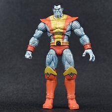 "Marvel Universe 35th Anniversary METALLIC COLOSSUS 3.75"" Figure Giant-Size X-Men"