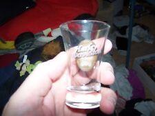 Harley Davidson shot glass