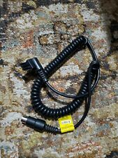 Quantum Flash Power Cable for Nikon