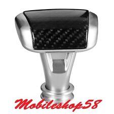 3D Carbon Gear Shift Knob For Benz W203,W204,W211,W212,W207,W219,R171 SLS Style