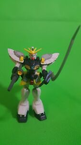 2000 Bandai Mobile Gundam Suit Sandrock Figure 4.5 In built Master Grade