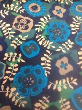 Liberty Crafts By the Metre Floral Fabric