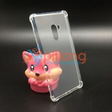 XIAOMI MI MIX 2 ANTI DROP TRANSPARENT SOFT TPU SLIM CASE