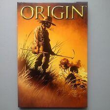 WOLVERINE: ORIGIN HARDCOVER (2002) 1st Print QUESADA Marvel NM