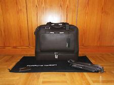 Porsche Design 24 H Bag Weekender Aktentasche Reisetasche Shyrt HG Leather Leder