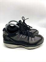 Skechers SRR Resistance Runner Womens Comfort Shape Ups Walking Shoes Black 7.5