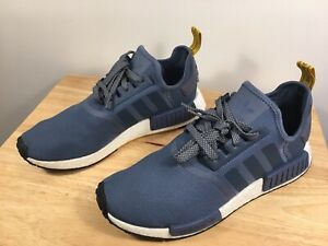 Adidas NMD R1 Tech Ink S31514 Size 10.5