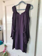 Tony Cohen Silk Flapper 1920s Style Dress