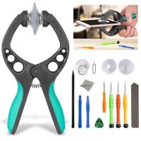 Mobile Cell Phone Screen Opening Repair Tools Kit Screwdriver for iPhone 6 7 8 X