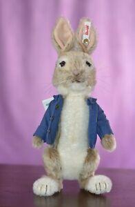 Steiff 690532 Peter Rabbit Limited Edition