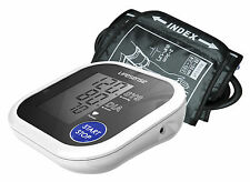 Digital Electronic Blood Pressure Monitor Upper Arm With Large Cuff not Omron
