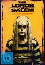 RICHARD LYNCH,BRUCE DAVISON SHERI MOON ROB ZOMBIE - THE LORDS OF SALEM  DVD NEU