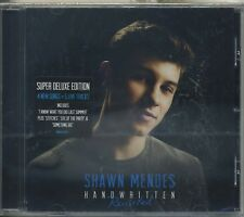 Shawn Mendes Hand Written - CD NUOVO