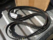 Lot of2 D660-H100 Dual Positive Drive Timing Belt Machine etc Double Sided Teeth