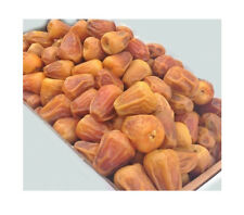 Sukary Alqasem Dates 4 lb Fresh Loose Dates From Saudi Arabia ~ Net weight 1.8kg