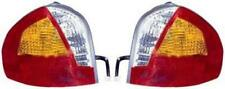 SIDE/PAIR for 2001 - 2004 Hyundai Santa Fe Rear Tail Light Assembly Replacement
