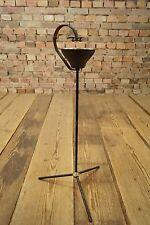 50er Rockabilly String Design Aschenbecher Ashtray Ascher Vintage Mid Century