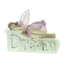 Fairy Wishes By Juliana Pink / Cream Dream Figurine / Ornament.New.58216 OFFER