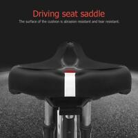 Wheel Up MTB Bicycle Seat Saddle Soft Sports Road Bike Cycling Saddle Pad Mat