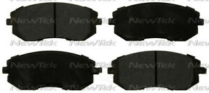 Disc Brake Pad Set Front Auto Extra AXMD929