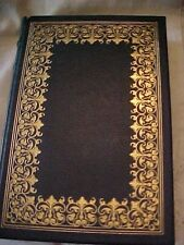1983 Book FRANKLIN LIBRARY, HUMBOLDT'S GIFT BY SAUL BELLOW, PULITZER PRIZE