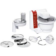 Bosch Mum48010de Küchenmaschine 600 W 4 Stufen