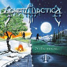 SONATA ARCTICA - SILENCE  2 VINYL LP NEU