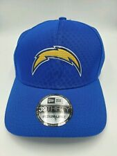 New Era Los Angeles Chargers 39Thirty  Color Rush Size Medium / Large