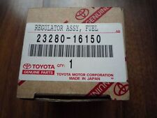 TOYOTA Genuine Fuel Pressure regulator 7A-FE lean burn Carina Caldina Corona 1.8